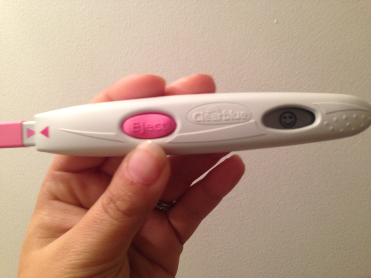 clear blue ovulation predictor kit instructions